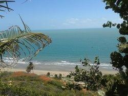 Retiro Grande Beach