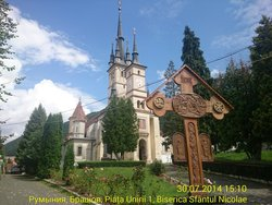 Sf. Nicolae Church (Saint Nicholas)