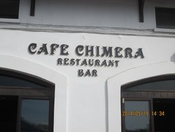 Cafe Chimera