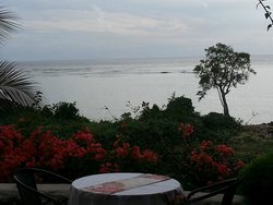 Tanna Evergreen Resort Restaurant