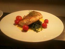 Roan Carrig Seafood Restaurant