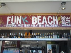 Fun-k Beach Music Cafe