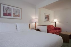 Fairfield Inn St. Louis Fairview Heights