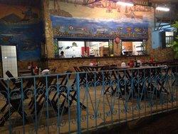 Restaurante Porto da Praia