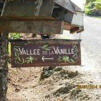 Vallee de la Vanille
