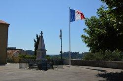 Vieux Villeneuve-Loubet