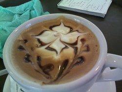 Bombon Cafe