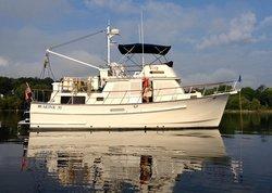Trawler Time - Day Trips
