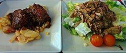 Restaurante Chamoro
