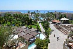 Aegean blue (room view)
