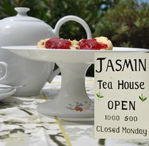 Jasmin Tea House