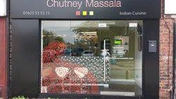 Chutney Massala