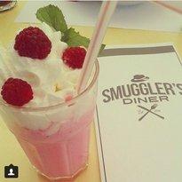 Smugglers's Diner