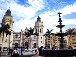 Lima Cabs & Private Tours