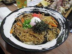 Hakata Kaisen Sakanaichiba