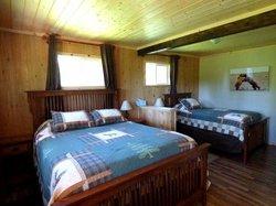 Silver Salmon Creek Lodge