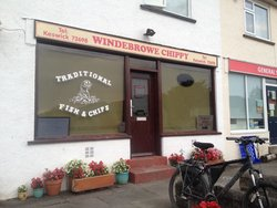 Windebrowe Chippy