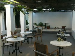 Hydroussa Hotel - Skiros