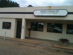 J'Shanae's Magnolia Tea Restaurant & Catering