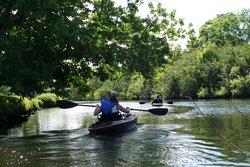 Palm Bay Kayaks