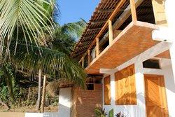 Hotel DF Playa Mazunte