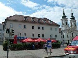 Café & Restaurant Opatija