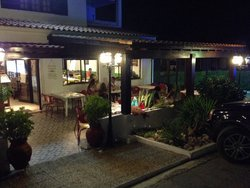 Restaurante Retiro do Meco