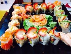 Nui Sushi