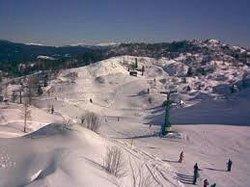 Mariborsko Pohorje Ski Resort