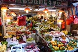 Wan Chai Heritage Trail