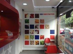 Four Star Pizza Fairview