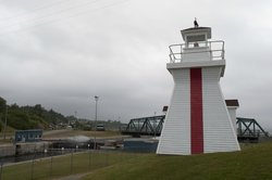Balache Point Lighthouse