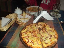 Restaurant Mia Pizza