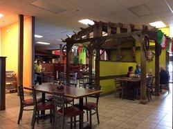 La Carreta Mexican Restaurant
