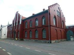 Norsk Døvemuseum