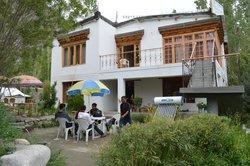 Horcho Guest House