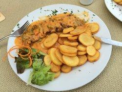 Griechisches Restaurant zum Loewen