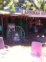 Larrimah Wayside Inn Caravan Park