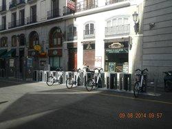 Plaza de Celenque