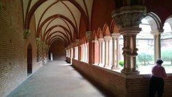 Abbazia Cistercense di Chiaravalle della Colomba