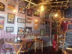 Dunke cafe