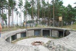 Bluecher Bunkers Ustka