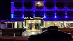Hamzakoy Blue Park Boutique Hotel