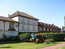 Hotel-Restaurant de Tesse
