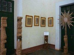 Kristu Kala Mandir Art Gallery
