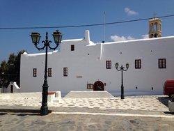 Monastery of Paleokastro