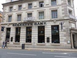 Becketts Bank Park Row Leeds