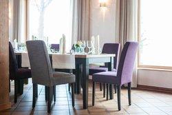 Landhotel Saarschleife Restaurant