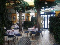 Rajska Restaurant