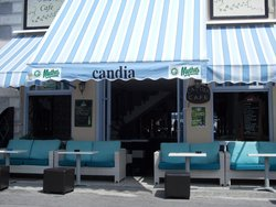 Candia Bar
